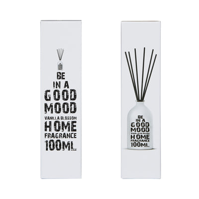 Be In A Good Mood Vanilla  Blossom Home Fragrance - Gifted Products