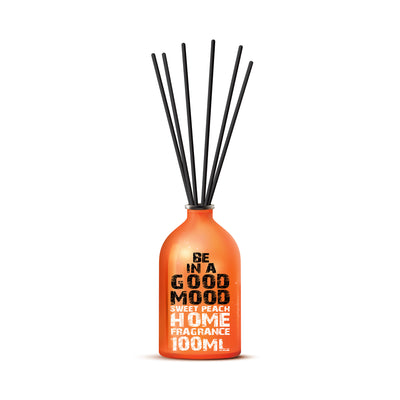 Be In A Good Mood Hopeful Sweet Peach Home Fragrance - Gifted Products