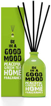 Be In A Good Mood Peaceful Green Tea Home Fragrance - Gifted Products