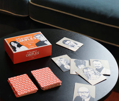 Memory Game - Celebrity - Gifted Products