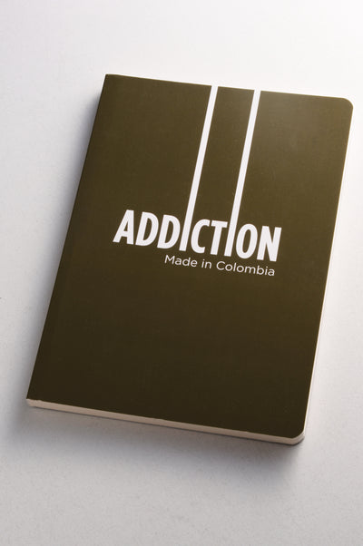 REPUNATION - ADDICTION - Gifted Products