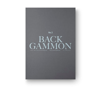 CLASSIC-BACKGAMMON - Gifted Products