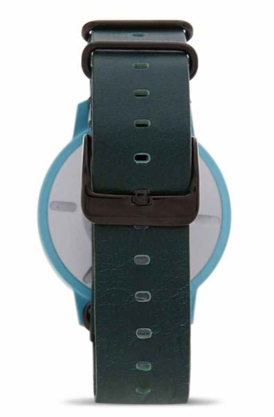 ATOP WORLD TIME WATCH AWA LEATHER SERIES AWA-14-L05 - Gifted Products