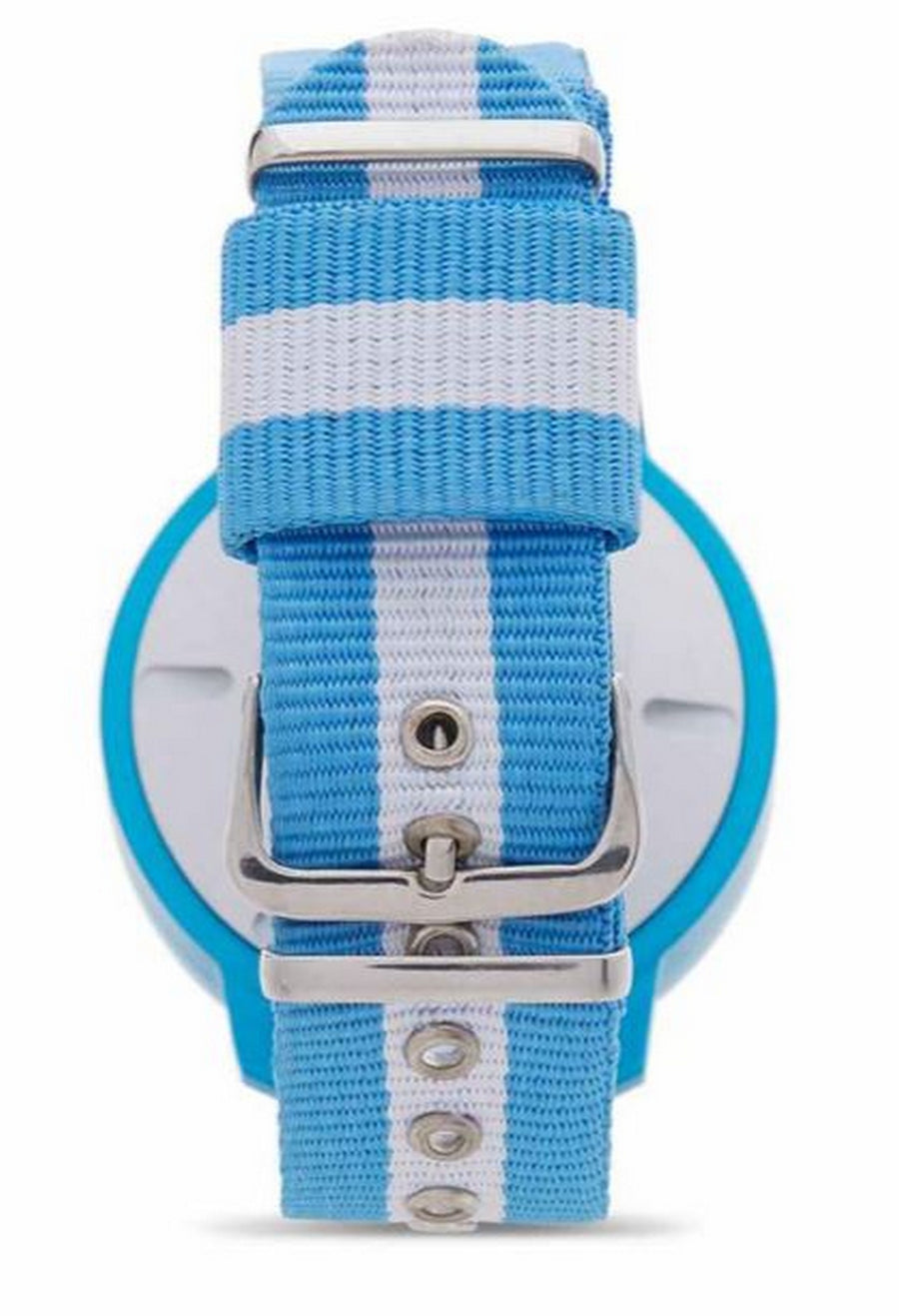 ATOP WORLD TIME WATCH BLUE AWA-04-C0304 - Gifted Products