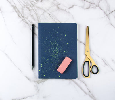 NOTEBOOK ALWAYS/NEVER - ALWAYS - Gifted Products