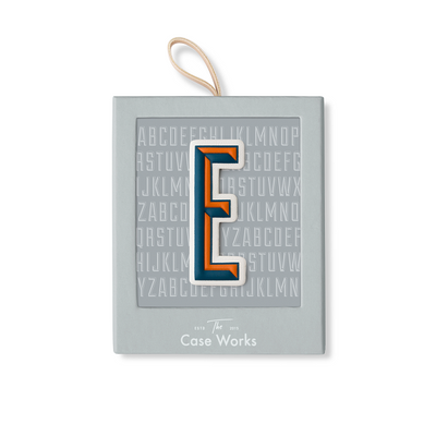LETTER STICKER E - Gifted Products