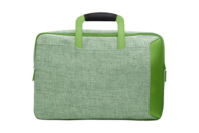 QUATTRO SAC LAPTOP BAG  | OLIVE GREEN - Gifted Products