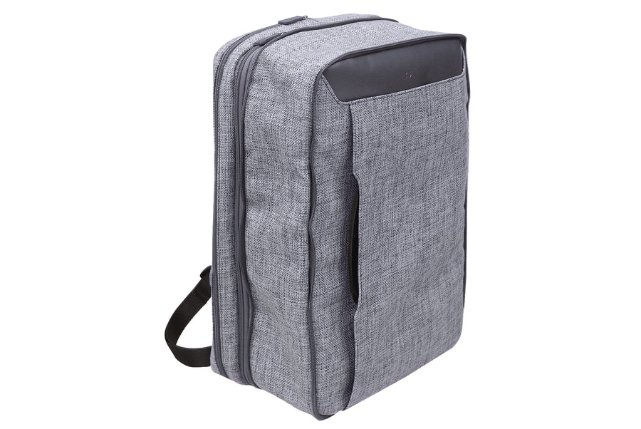 QUATTRO SAC LAPTOP BAG  | TITANIUM - Gifted Products