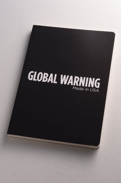 REPUNATION - GLOBAL WARNING - Gifted Products