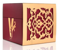 VAVANA Premium Hammam | Güldeste | Home Fragrance - Gifted Products
