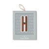 LETTER STICKER H - Gifted Products