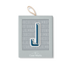 LETTER STICKER J - Gifted Products