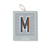 LETTER STICKER M - Gifted Products