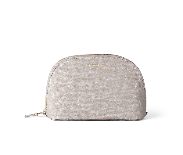 MAKEUP BAG GREY - Gifted Products