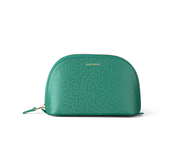 MAKEUP BAG GREEN - Gifted Products