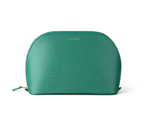 TOILETRY BAG GREEN - Gifted Products