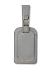 LUGGAGE TAG GREY - Gifted Products