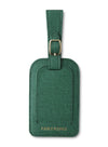LUGGAGE TAG GREEN - Gifted Products
