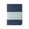 PASSPORT HOLDER BLUE - Gifted Products