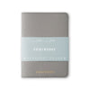 PASSPORT HOLDER GREY - Gifted Products