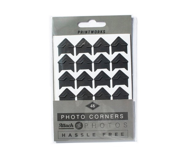 PHOTO CORNERS - Gifted Products