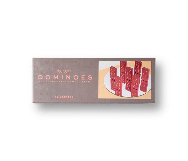 PLAY-DOMINO - Gifted Products