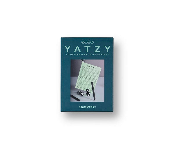 PLAY-YATZY - Gifted Products