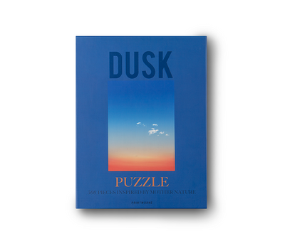 PUZZLE-DUSK - Gifted Products
