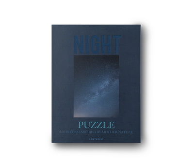 PUZZLE-NIGHT - Gifted Products