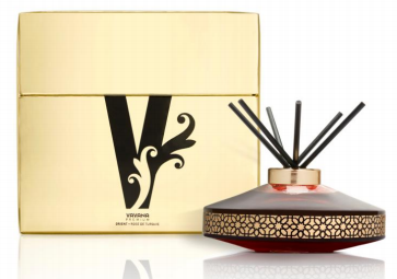 VAVANA Premium Orient | Rose De | Home Fragrance - Gifted Products