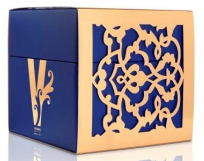VAVANA Premium Hammam | Saadet | Home Fragrance - Gifted Products