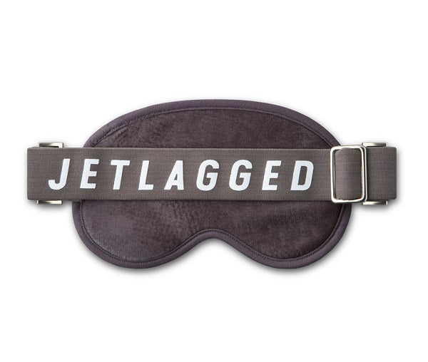 EYE MASK GREY - Gifted Products