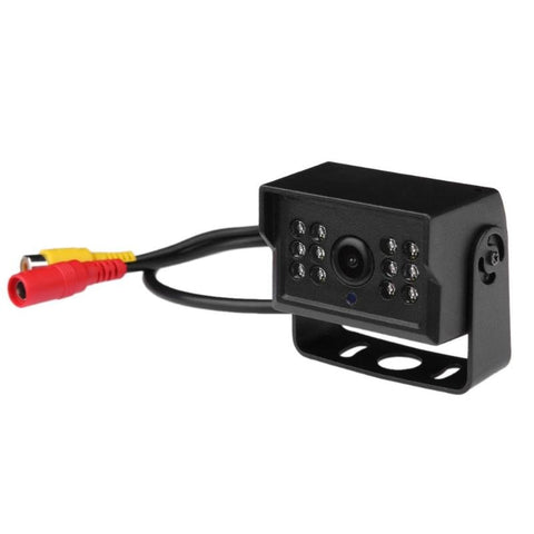 IR Night Vision Rearview Camera for 24V