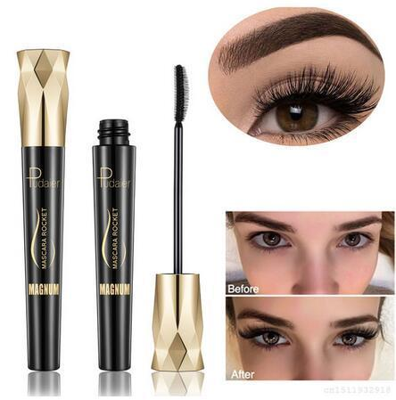 Mascara Rocket - Waterproof Wimpers Volume Express