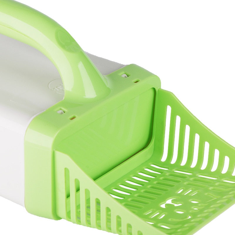 Litter Sifter Scoop System