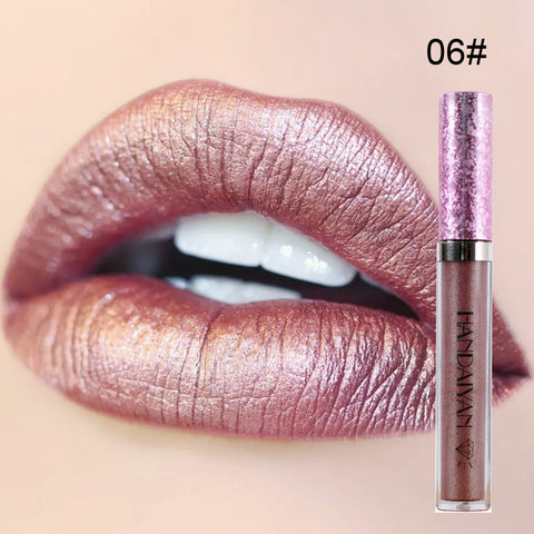 Image of Glitter Liquid Lipstick