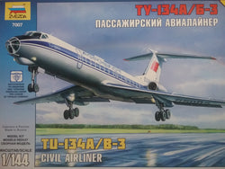 TU - 134A / B - 3 Civil Airliner