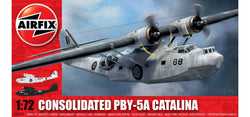 Consolidated PBY-5A Catalina pienoismalli