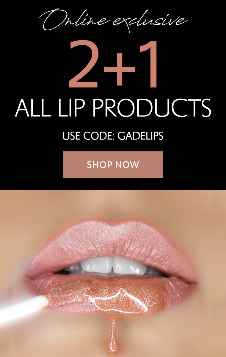 Ga De Cosmetics Makeup Skincare Fragrances And Beauty Gifts