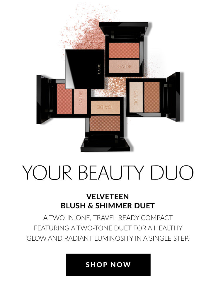 GA-DE_Cosmetics_Velveteen_Blush_and_Shimmer_Duet