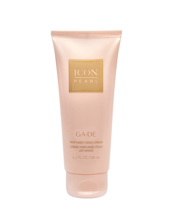ICON PEARL  HAND CREAM