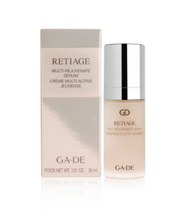 retiage multi rejuvenate serum 30 ml