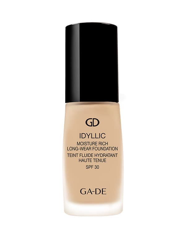 idyllic foundation 301 natural beige