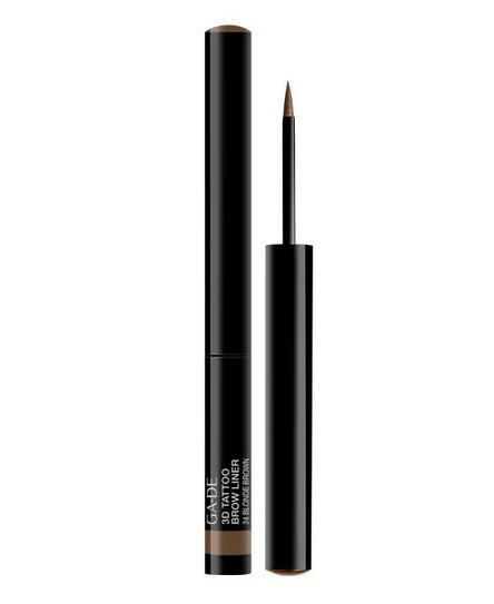 3D tatto brow liner 24 blonde brown