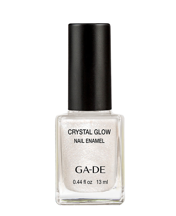 CRYSTAL GLOW  WHITE COLLECTION
