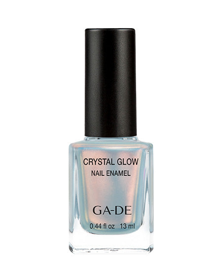 crystal glow nude collection 654 stellar glow