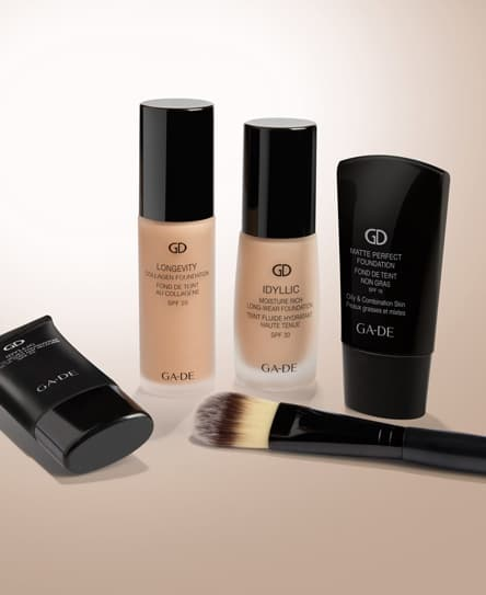 must have foundations matte perfect