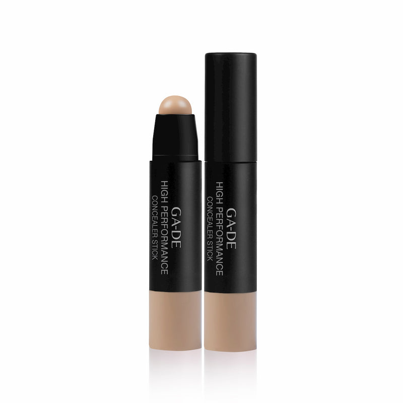 high performance concealer stick 20 ivory package