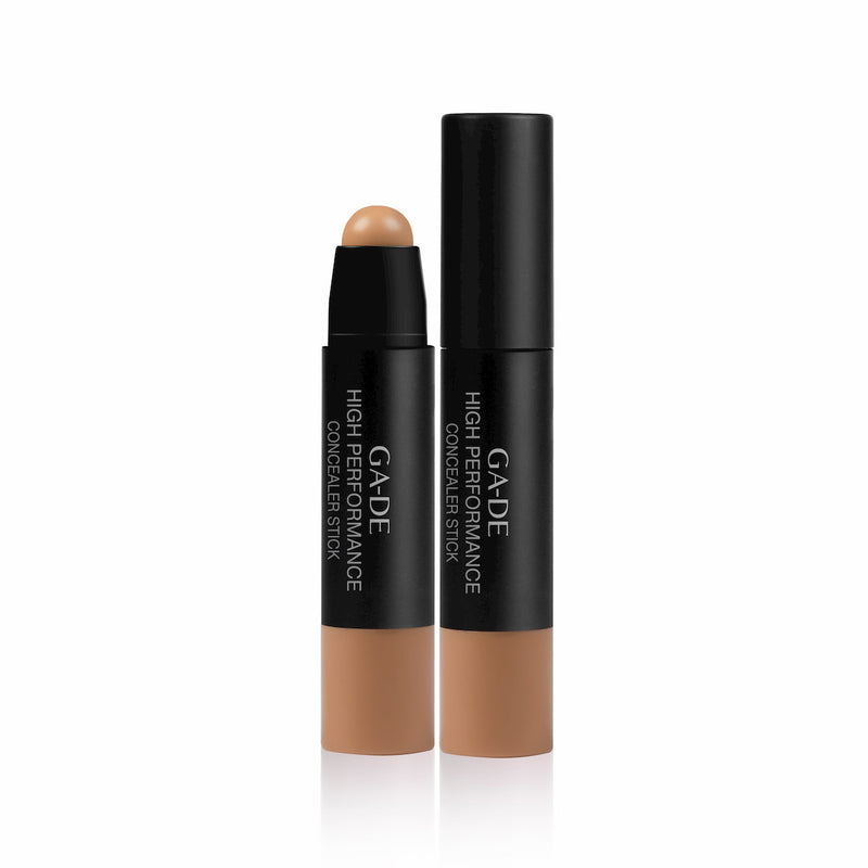 high performance concealer stick 22 caramel