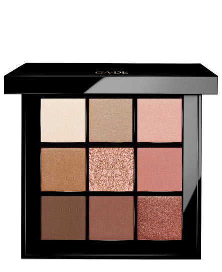 fall oh me eyeshadow palette